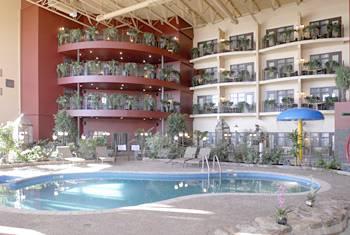 Great hotel deals quebec city