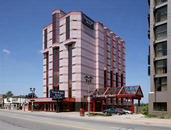 Cheap Hotels In Niagara Falls Canada Deals