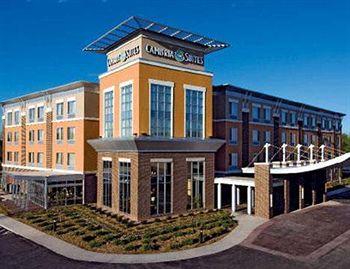 Cambria Suites This Hotel
