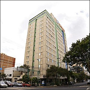 Best cheap accommodation options mexico city