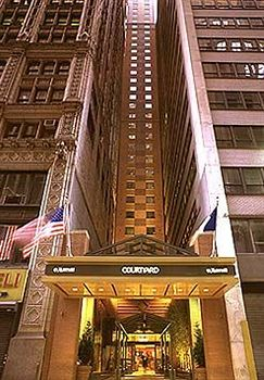 Affordable Hotels In Times Square Nyc