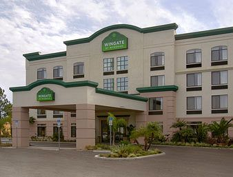 Comfort Inn And Suites St Augustine Beach Florida