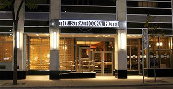 Cheap Hotels In Toronto Entertainment District
