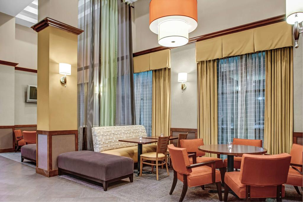 Hyatt Place Fort Worth/Cityview