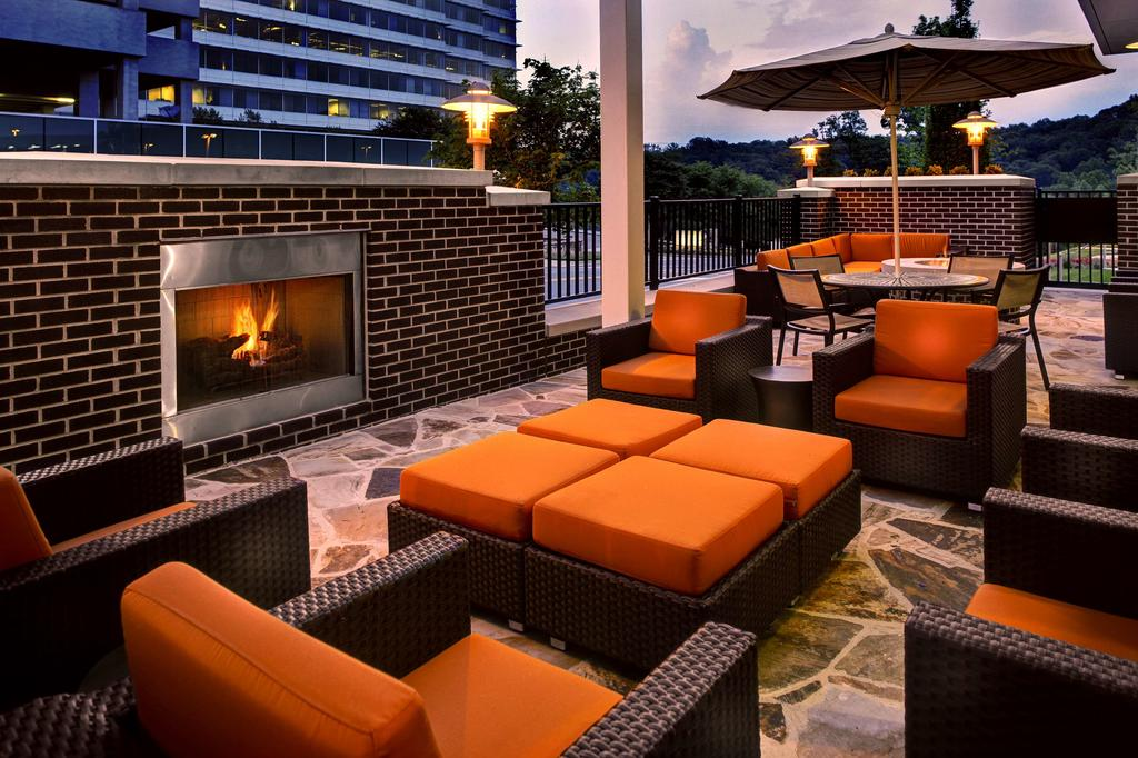 Hyatt House Atlanta Cobb Galleria