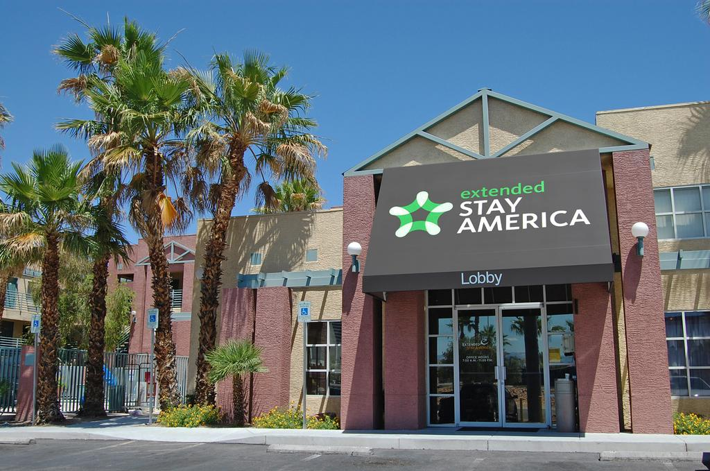 Extended Stay America - Las Vegas - Valley View