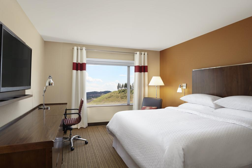 Four Points by Sheraton Kelowna Airport