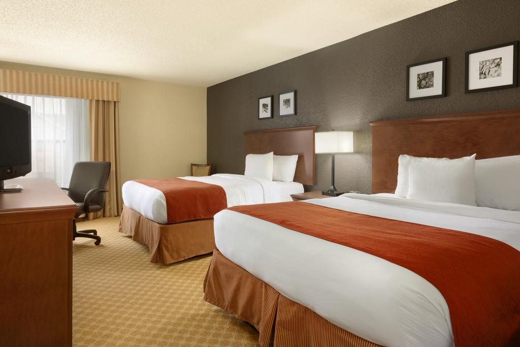 Country Inn & Suites by Radisson, Corpus Christi