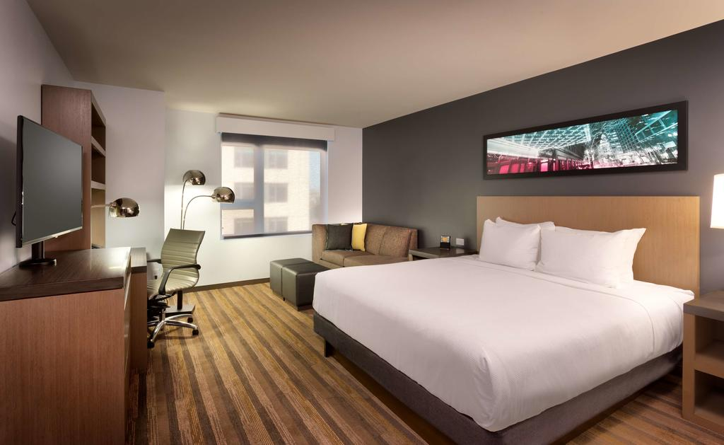 Hotels Near Penn Station Nyc Cheap