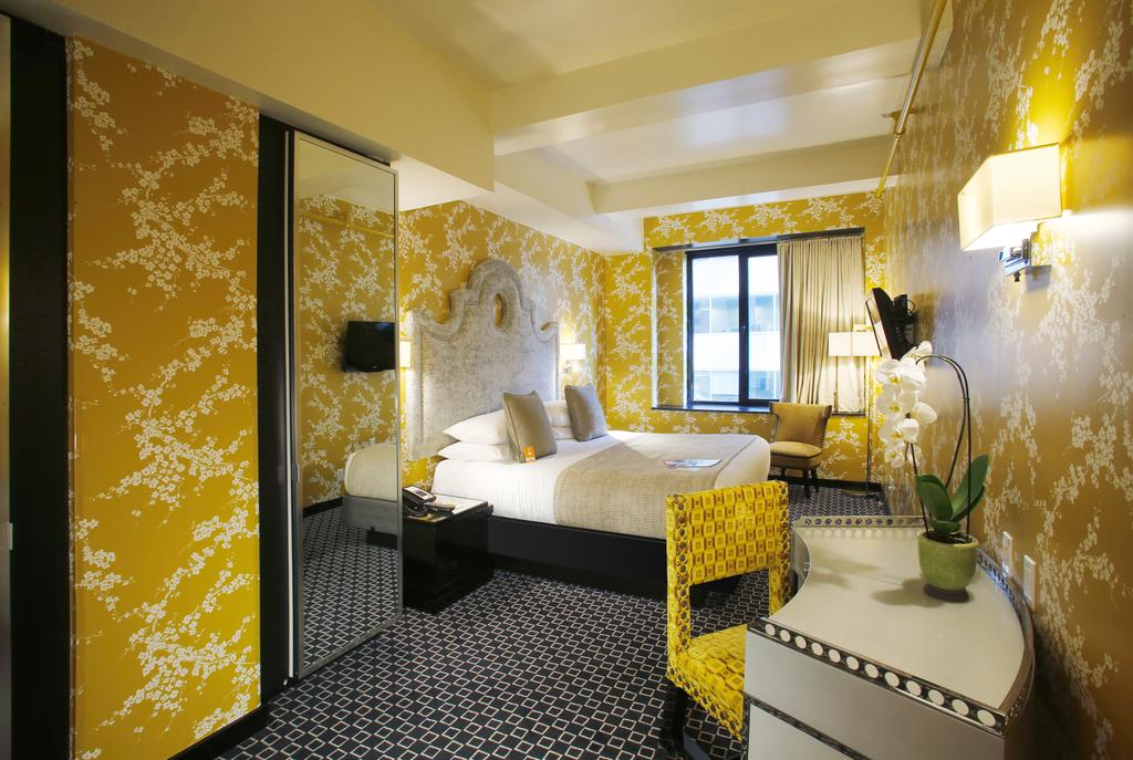 Cheap Hotels In Nyc Near Times Square