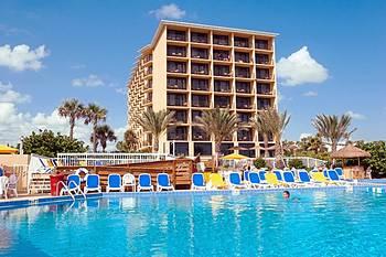 Acapulco Hotel Resort