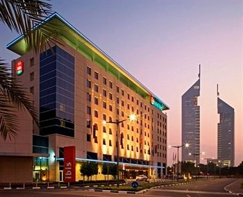Star Hotels Near Dubai Mall
