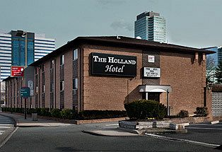 Jersey City Hotels With Shuttle To Nyc