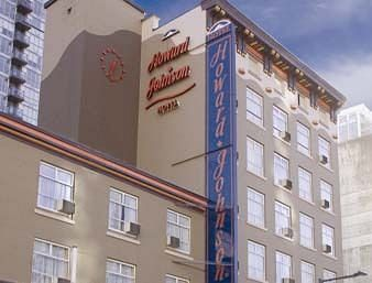 Cheap Hotels Near Downtown Vancouver Bc