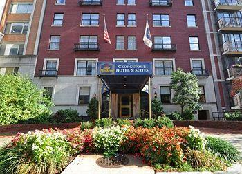 Best Western Georgetown Hotel Suites