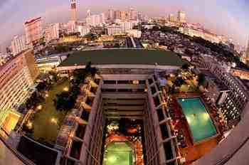 Cheap HOTELS in Bangkok, Thailand - Lodging For Bangkok