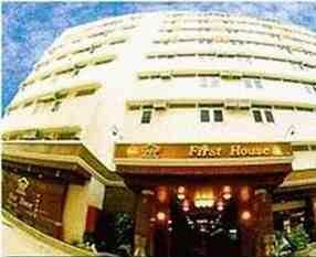GATEWAY HOTEL , Butget hotel in BKK, butget hotel