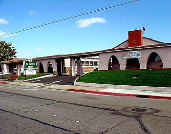 Cheap Hotels Near Monterey Bay Aquarium