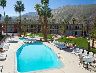 Cheap Hotels Near Palm Desert Ca