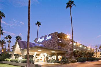 Hotels Near Palm Springs Art Museum