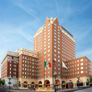 Cheap Hotels El Paso